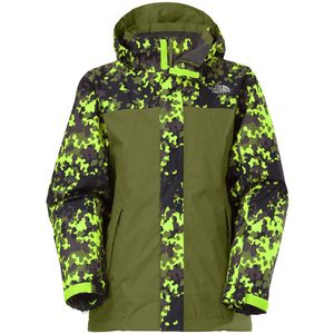 The North Face Abbit Triclimate Jacket - Boys'