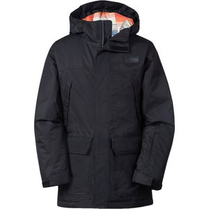 The North Face Baeker Insulated Jacket - Boys'