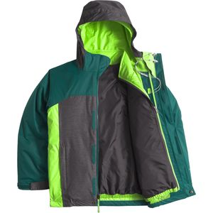 The North Face Boundary Triclimate Jacket - Boys'