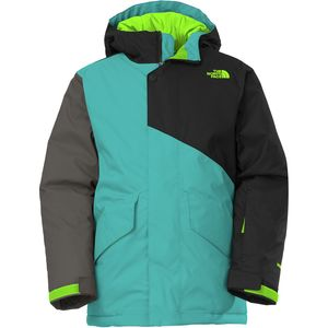 The North Face Calisto Insulated Jacket - Boys'
