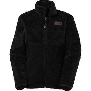 The North Face Sherparazo Fleece Jacket - Boys'