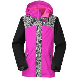 The North Face Abbit Triclimate Jacket - Girls'
