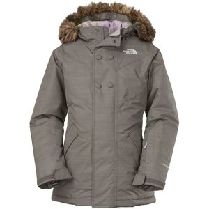 The North Face Bayley Insulated Jacket - Girls'