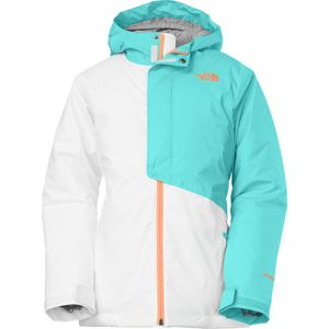 The North Face Casie Insulated Jacket - Girls'