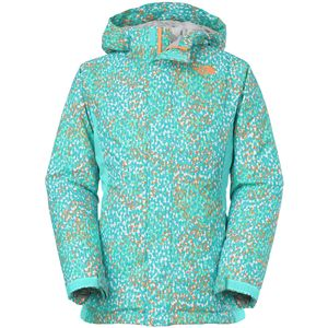 The North Face Delea Insulated Jacket - Girls'