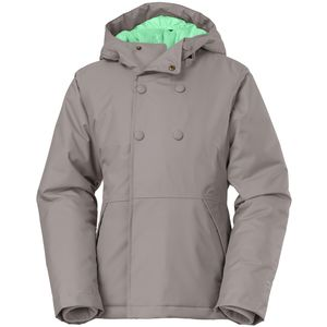The North Face Harmonee Peacoat - Girls'