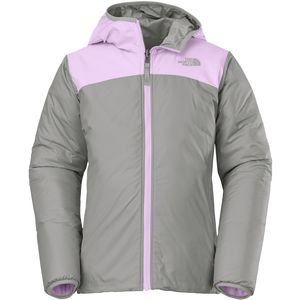 The North Face Perseus Reversible Fleece Jacket - Girls'