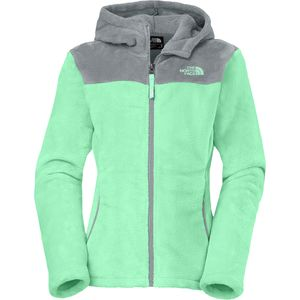 The North Face Melody Fleece Hooded Jacket - Girls'