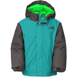 The North Face Darten Insulated Jacket - Toddler Boys'
