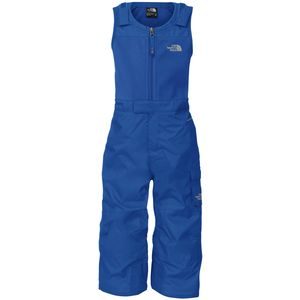 The North Face Snowdrift Insulated Bib Pant - Toddler Boys'