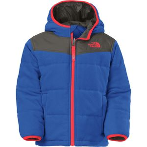 The North Face True Or False Reversible Fleece Jacket - Toddler Boys'