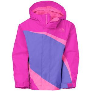 The North Face Mountain View Triclimate Jacket - Toddler Girls'