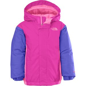 The North Face Delea Insulated Jacket - Toddler Girls'