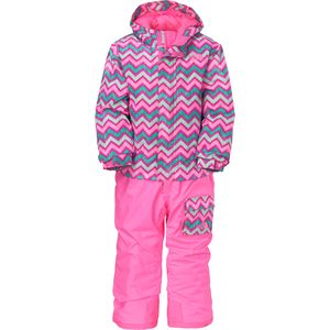 The North Face Insulated Jumpsuit - Toddler Girls'
