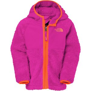 The North Face Chimboraza Fleece Hooded Jacket - Toddler Girls'