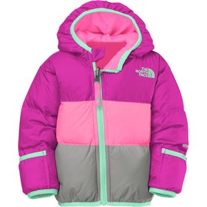 The North Face Moondoggy Reversible Down Jacket - Infant Girls'