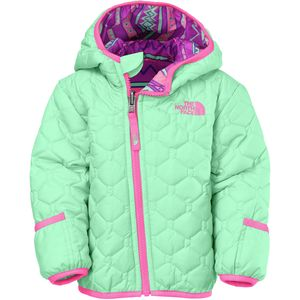 The North Face Perrito Reversible Jacket - Infant Girls'