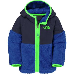 The North Face Chimborazo Hooded Fleece Jacket - Infant Boys'