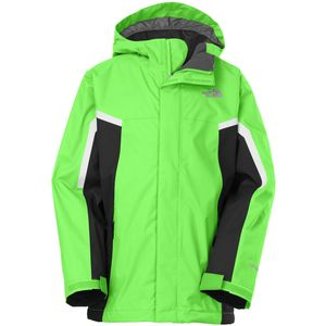 The North Face Nimbo TriClimate Jacket - Boys'