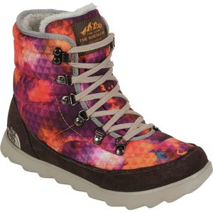 The North Face Thermoball Lace Boot - Women's