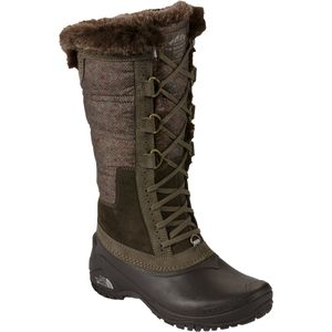 The North Face Shellista II Tall Boot - Women's
