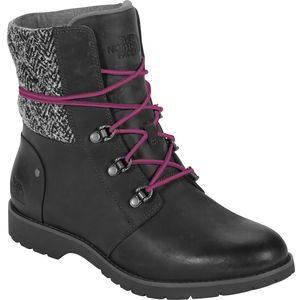The North Face Ballard Lace MM Boot - Women's