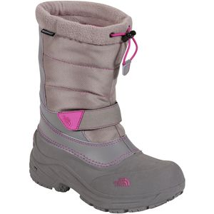 The North Face Alpenglow Extreme Boot - Little Girls'