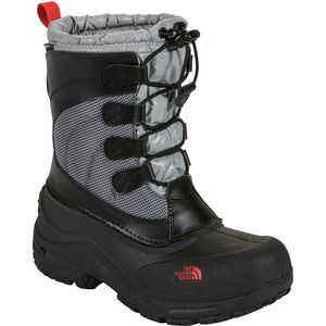 The North Face Alpenglow Lace Boot - Boys'