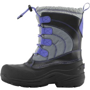 The North Face Alpenglow Lace Boot - Little Girls'