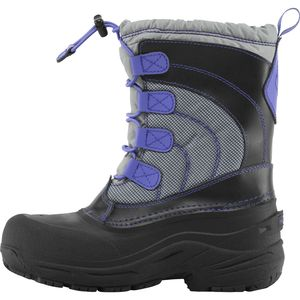 The North Face Alpenglow Lace Boot - Girls'