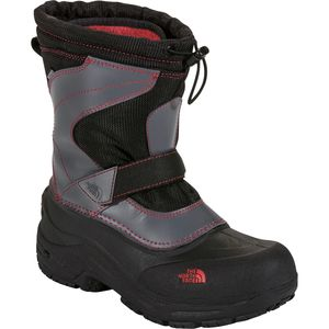 The North Face Alpenglow Pull-On Boot - Little Boys'