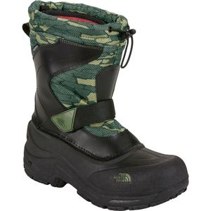 The North Face Alpenglow Pull-On Boot - Boys'