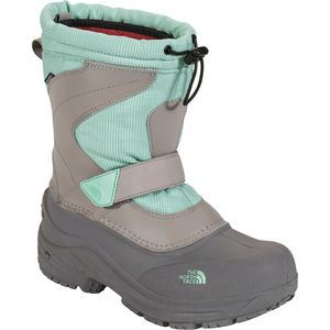 The North Face Alpenglow Pull-On Boot - Little Girls'