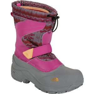 The North Face Alpenglow Pull-On Boot - Girls'