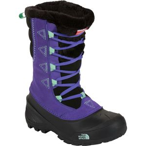 The North Face Shellista Lace II Boot - Girls'