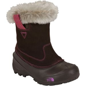 The North Face Shellista Pull-On II Boot - Little Girls'