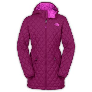 The North Face Thermoball Parka - Girls'