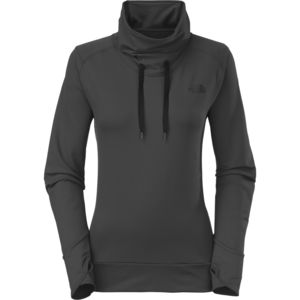 The North Face Dynamix Tech Pullover Sweatshirt - Women's