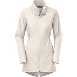 The North Face Nueva Trench Jacket - Women's