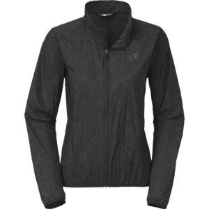 The North Face Nueva Printed Bomber Jacket - Women's