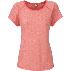 The North Face Burn Out Shirt - Women's