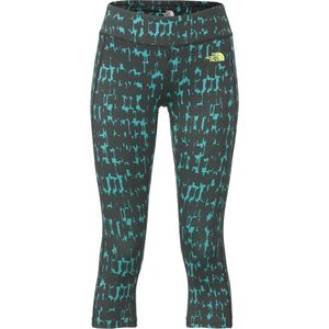 The North Face Pulse Marker Capri Tight - Women's