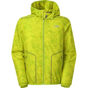 The North Face Ampere Wind Trainer Jacket - Men's