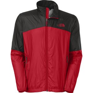 The North Face Fastpack Wind Jacket - Men's