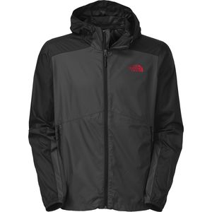 The North Face Flyweight Hooded Jacket - Men's