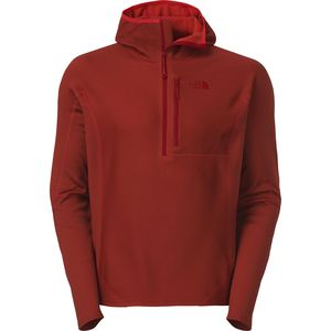 The North Face Fuseform Dolomiti 1/4-Zip Hoodie - Men's