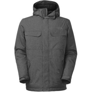 The North Face Grays Harbor Insulated Parka - Men's