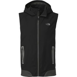 The North Face Kilowatt Hoodlum Vest - Men's