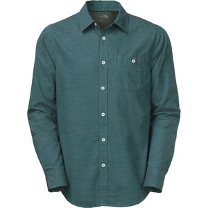 The North Face O.D. Chambray Shirt - Long-Sleeve - Men's