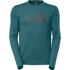 The North Face Sink Or Swim Rashguard - Long-Sleeve - Men's